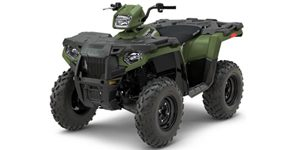 Groupe D: Polaris Sportsman 570cc