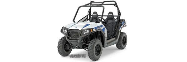 Buggy Polaris 570cc